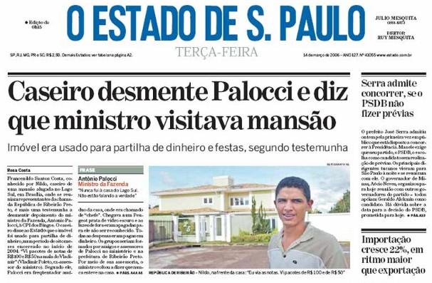 c86a9af719 Censura ao jornal O Estado de S. Paulo completa 3 mil dias ...