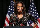 Livo de memórias de Michelle Obama ganha data de lançamento