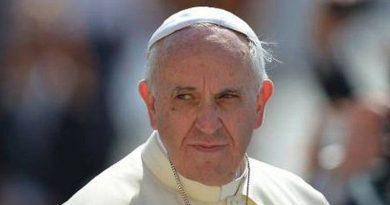 """Papa diz que situação em Ghouta é """"desumana"""" e pede fim dos ataques na Síria"""