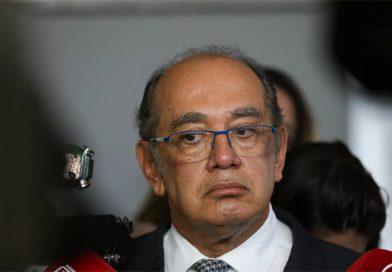 Gilmar diz que examinará 'com todo o cuidado' habeas corpus sobre 2ª instância