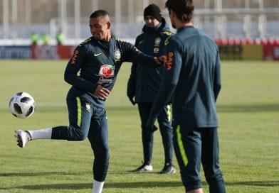 Seleção faz 1º treino na Rússia e Alisson diz que Copa já começou