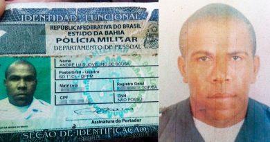 Membro de grupo de extermínio, ex-PM é assassinado no Curuzu