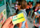 Planalto anuncia aumento do Bolsa Família no dia 1º de maio
