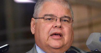 Conselho de Ética não consegue notificar Lúcio Vieira Lima