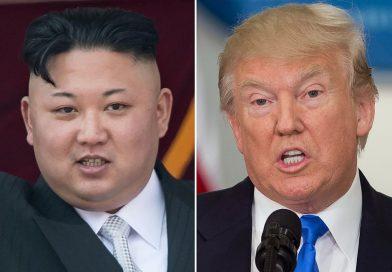 Trump diz que até 5 locais estão sendo considerados para cúpula com Kim Jong-un