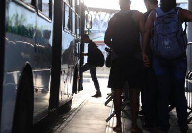 Frota de ônibus será reduzida em até 40% em Salvador nesta sexta