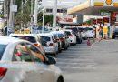 Combustível deve acabar nos postos de Salvador nesta sexta, diz sindicato