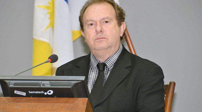 Mauro Carlesse (PHS) vence 2º turno da eleição suplementar no Tocantins