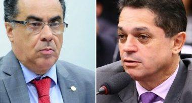Deputados condenados integram comissão que representa Congresso durante recesso