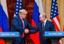 Reunião com Putin de hoje foi 'um início muito bom', diz Trump