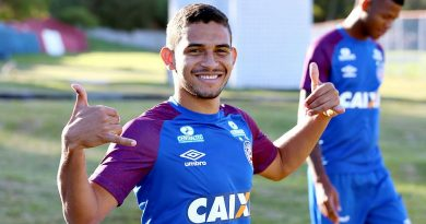 Tricolor se reapresenta com Marco Antônio treinando normalmente