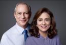 Katia Abreu responde às críticas de foto de campanha: 'perdi 7kg'