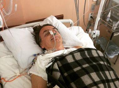 Bolsonaro recebe alta de UTI semi-intensiva e recebe visitas