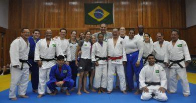 Depois de redução de recursos, CBJ corta gastos nas viagens de judocas do Brasil