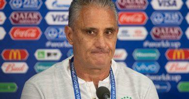 Tite convoca Seleção para amistosos contra Arábia Saudita e Argentina