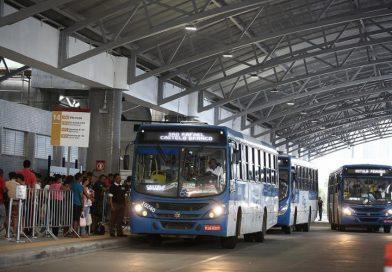 Homem é morto durante tentativa de assalto a ônibus em Salvador