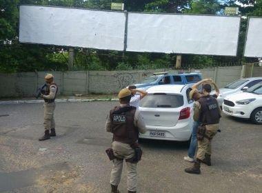 Justiça suspende blitz de IPVA na Bahia