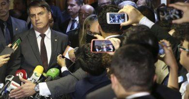 Bolsonaro vai manter Trabalho com status de ministério