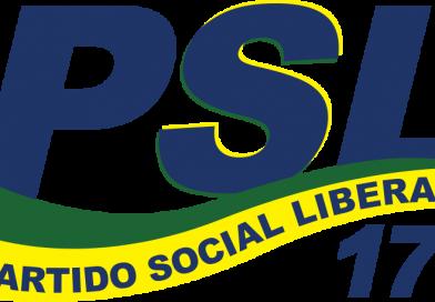 PSL dará 'curso' para bancada novata