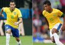 Com Coutinho e Marcelo machucados, Tite convoca Renato Augusto e Alex Sandro