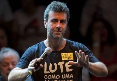 Polícia descobre plano para executar deputado Marcelo Freixo