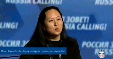 No Canadá, diretora da Huawei propõe pagar vigilância para ficar em liberdade