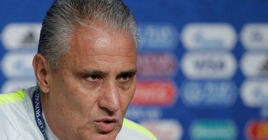 Falta de tempo não pode afetar Seleção na Copa América, diz Tite