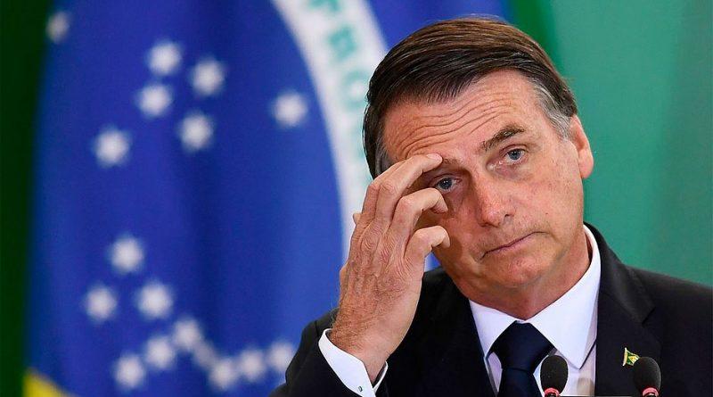 Bolsonaro sanciona Lei Orçamentária de 2019 com vetos