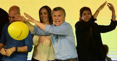 Macri entregará Argentina mais pobre do que pegou
