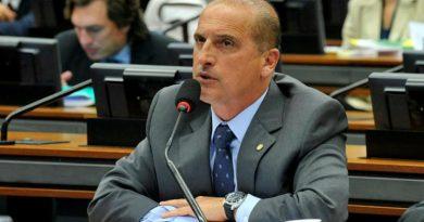 Governo prepara MP para anistiar armas irregulares