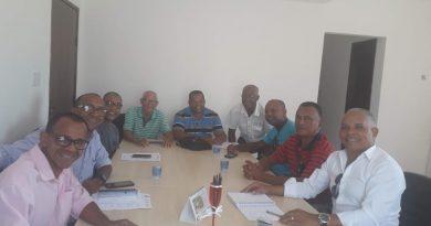 Associação de moradores de Cabuçu discute com gestão municipal melhorias para Distrito
