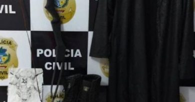 Adolescente é apreendido em Goiás por planejar ataque a escola, diz polícia