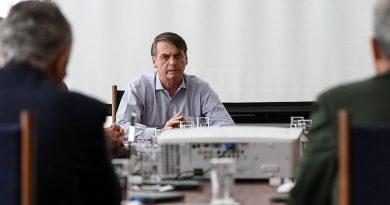 Ibope: popularidade do governo Bolsonaro cai 15 pontos porcentuais
