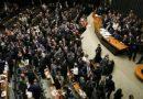 Câmara reage mal a 'alívio' para militares