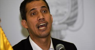 Serviço de inteligência venezuelano prende chefe de gabinete de Guaidó