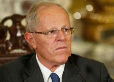 Ex-presidente do Peru, PPK tem prisão preventiva decretada pela justiça