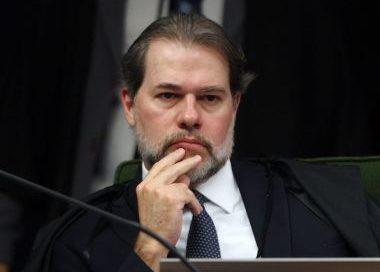 Inquérito desgasta gestão Toffoli e afasta Supremo do papel de moderador
