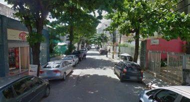 Prefeitura regulamenta áreas para estacionamento com 120 vagas na Barra