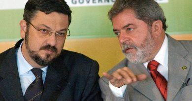Palocci diz que escreveu com Lula nova 'Carta ao Povo Brasileiro' durante campanha de Dilma