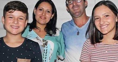 Família brasileira é encontrada morta em apartamento no Chile