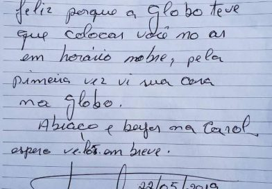 Lula parabeniza Chico por Prêmio Camões: 'Globo teve que colocar você no ar'