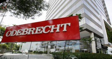 Odebrecht pode fazer pedido de recuperação judicial nesta segunda-feira