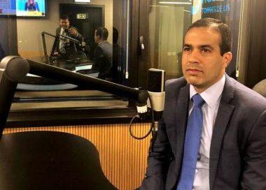 Bruno Reis afirma que PDT é partido que 'qualquer um gostaria de poder contar'