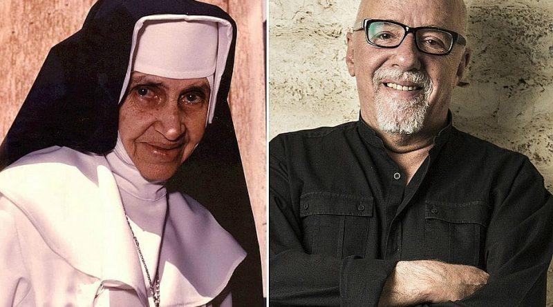 Paulo Coelho diz que resolveu divulgar doações por conta dos 'congressistas'